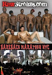 Bareback Marathon NYC DVD (S)