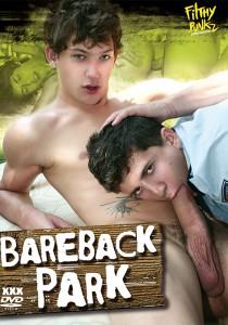 Bareback Park DVD (NC)