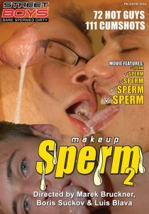 Sperm 2 DVD (S)