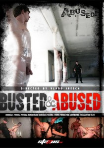 Busted & Abused (Director's Cut) DVD