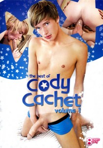 The Best of Cody Cachet volume 1 DVD