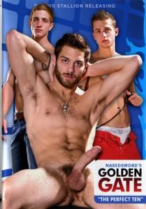 Golden Gate: The Perfect Ten DVD (S)