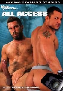 All Access DVD (S)
