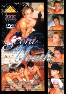 The Scent of Youth DVD
