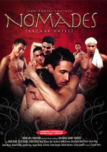Nomades: Bazaar Hotel DVD (S)