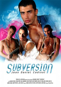 Subversion DVD