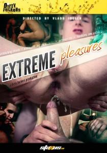 Extreme Pleasures DVD (NC)