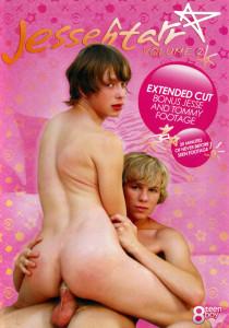 Jesse Starr volume 2 DVD (S)