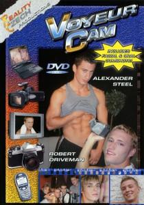 Voyeur Cam DVD (NC)