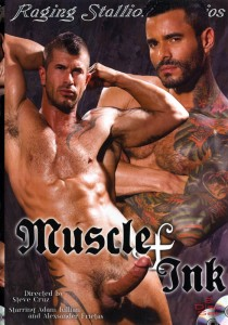 Muscle & Ink DVD (S)