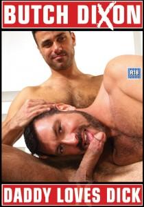 Daddy Loves Dick DVD