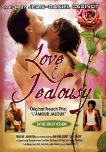 Love & Jealousy DVD