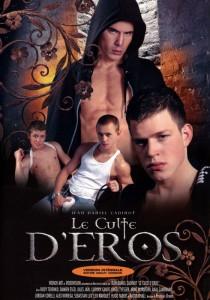 Le Culte D'Eros DVD (S)