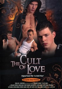 The Cult Of Love DVD (S)