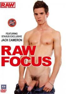 Raw Focus DVDR