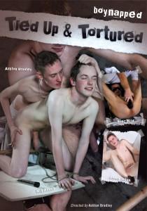 Tied Up & Tortured DVD