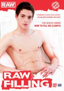 Raw Filling DVD