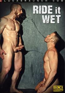 Ride It Wet DVD (S)