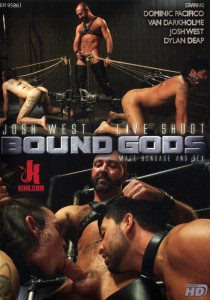 Bound Gods 6 DVD (S)