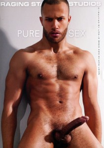 Pure Sex DVD (S)