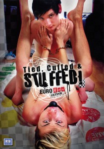 Tied, Cuffed & Stuffed! DVD