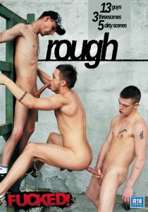 Rough DVD