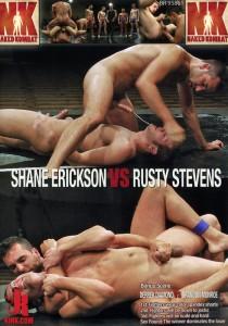 Naked Kombat 11 DVD (S)
