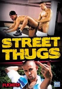 Street Thugs DVD