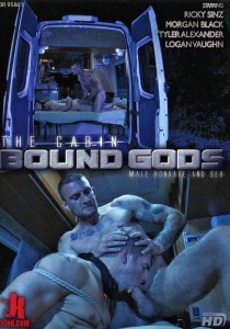 Bound Gods 22 DVD (S)