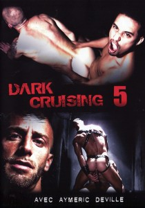 Dark Cruising 5 DVD