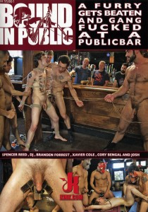Bound In Public 20 DVD (S)