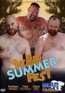 Bear Summer Fest DVD
