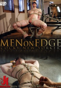 Men On Edge 2 DVD (S)