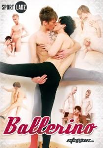 Ballerino DVD (NC)