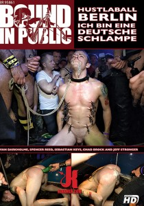 Bound In Public 31 DVD (S)
