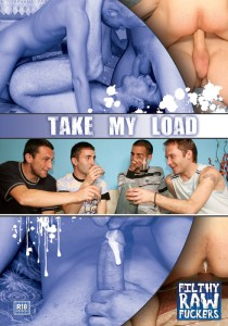 Take My Load DVD