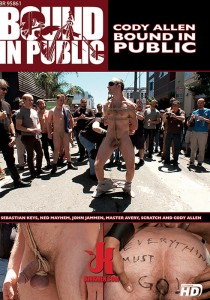 Bound In Public 33 DVD (S)