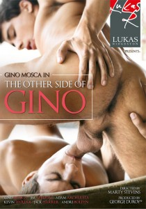 The Other Side of Gino DVD (S)