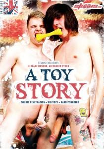 A Toy Story (Britladz) DVD