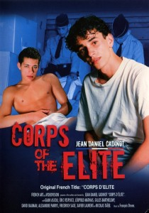 Corps Of The Elite DVD (S)