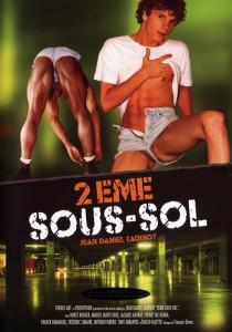 Deuxieme Sous Sol DVD (S)