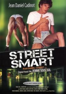 Street Smart DVD
