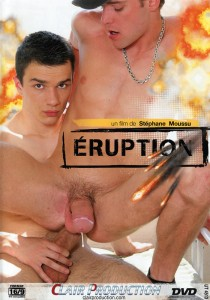 Eruption! DVD (S)