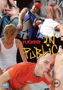In Public DVD