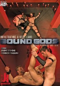 Bound Gods 35 DVD (S)
