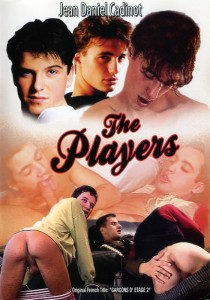 The Players DVD