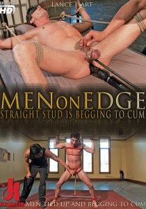 Men On Edge 13 DVD (S)