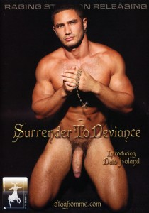 Surrender To Deviance DVD (S)