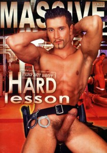 Hard Lesson DVD (Massive)
