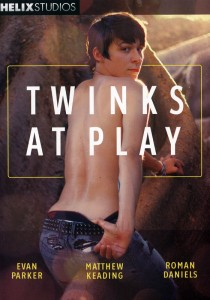 Twinks At Play DVD
